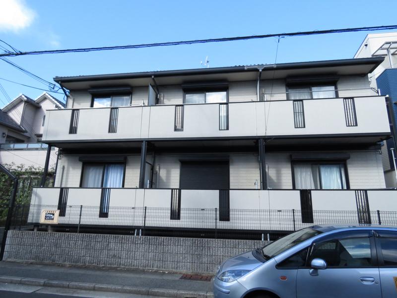 物件番号: 1025872255 タウンハイム須磨南  神戸市須磨区南町1丁目 1DK ハイツ 画像14