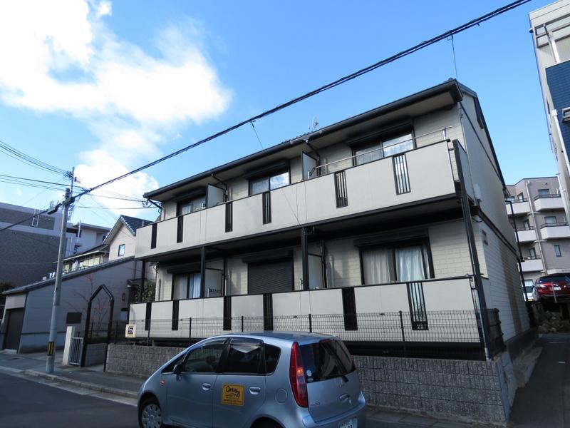 物件番号: 1025872255 タウンハイム須磨南  神戸市須磨区南町1丁目 1DK ハイツ 画像15