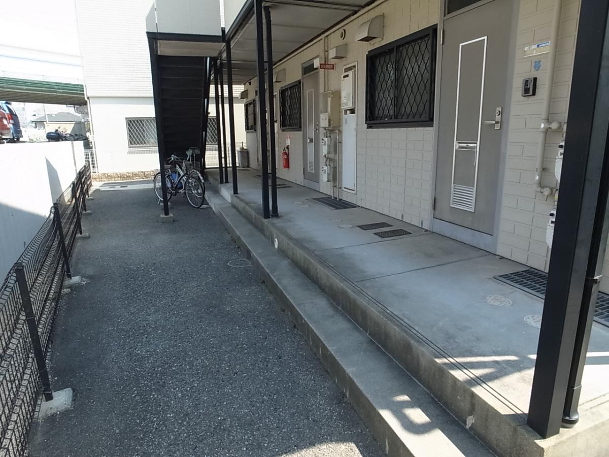 物件番号: 1025803335 タウンハイム須磨南  神戸市須磨区南町1丁目 1DK ハイツ 画像19