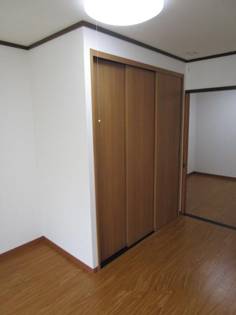 物件番号: 1025803729 KMコート  神戸市中央区下山手通8丁目 1LDK マンション 画像4