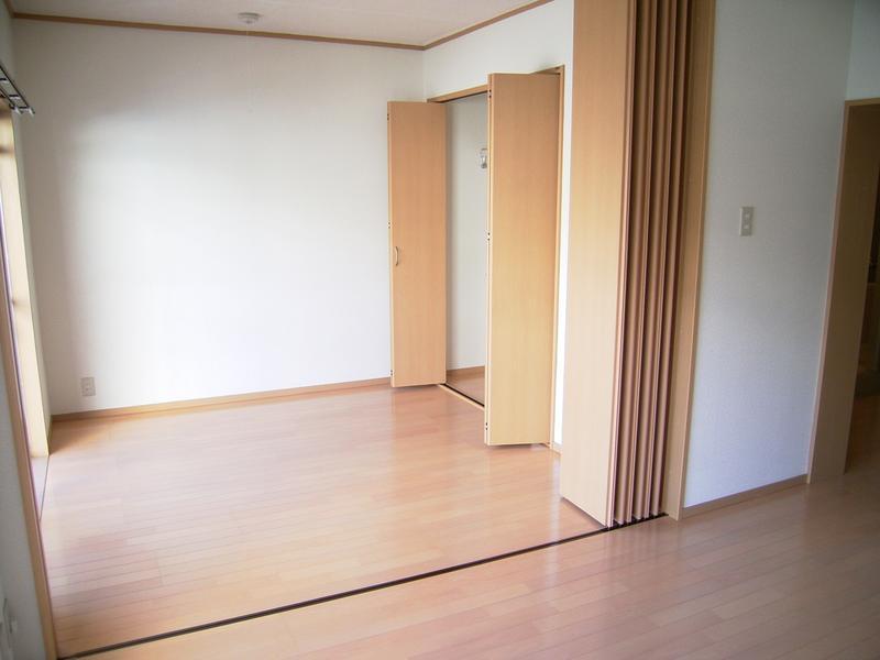 物件番号: 1025804186 シルフィード御崎  神戸市兵庫区御崎町1丁目 2LDK マンション 画像6