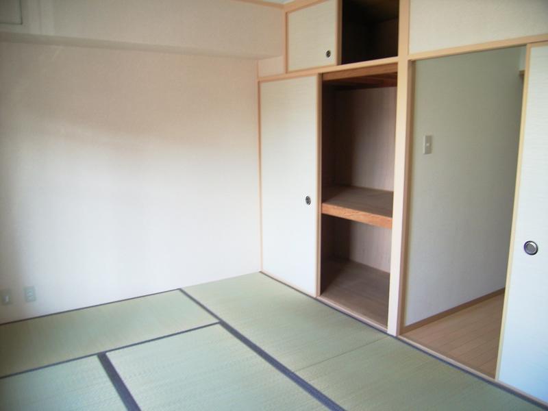 物件番号: 1025804186 シルフィード御崎  神戸市兵庫区御崎町1丁目 2LDK マンション 画像7