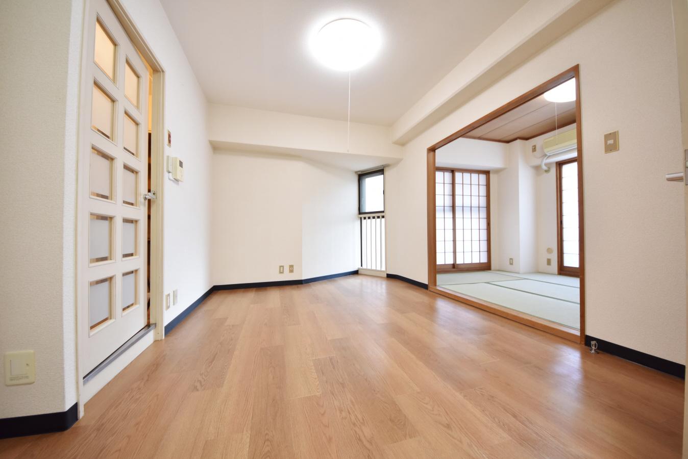 物件番号: 1025804299 三宮ハウス  神戸市中央区小野柄通3丁目 2DK マンション 画像1