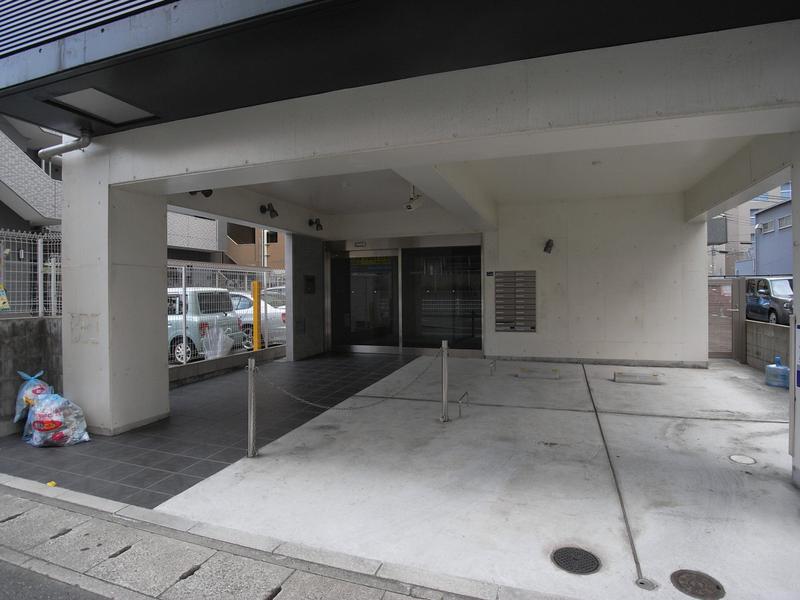 物件番号: 1025854063 チェメント  神戸市中央区御幸通2丁目 1K マンション 画像15