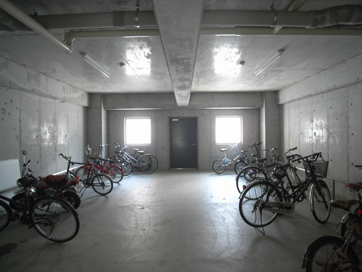 物件番号: 1025804575 チェメント  神戸市中央区御幸通2丁目 1K マンション 画像11