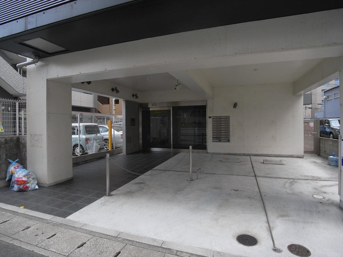物件番号: 1025804575 チェメント  神戸市中央区御幸通2丁目 1K マンション 画像15
