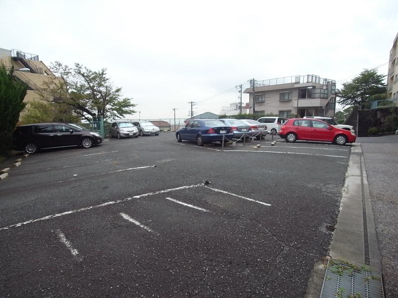 物件番号: 1025804663 上春日野ハイツ  神戸市中央区神仙寺通4丁目 1LDK マンション 画像12