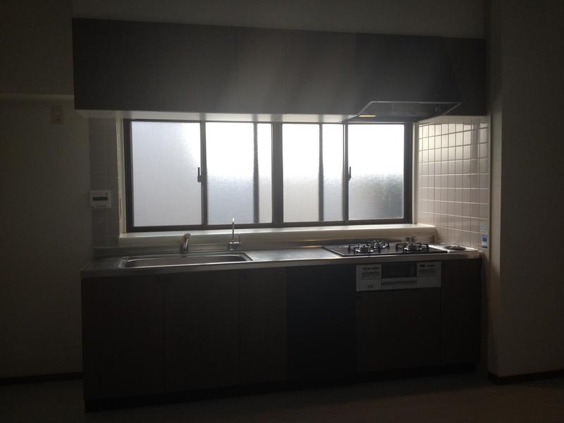 物件番号: 1025804721 リブコート神戸山の手  神戸市中央区下山手通7丁目 2LDK マンション 画像7