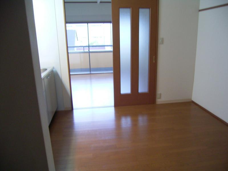 物件番号: 1025804842 三和マンション  神戸市中央区中山手通3丁目 1DK マンション 画像1