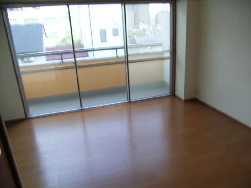 物件番号: 1025804842 三和マンション  神戸市中央区中山手通3丁目 1DK マンション 画像2
