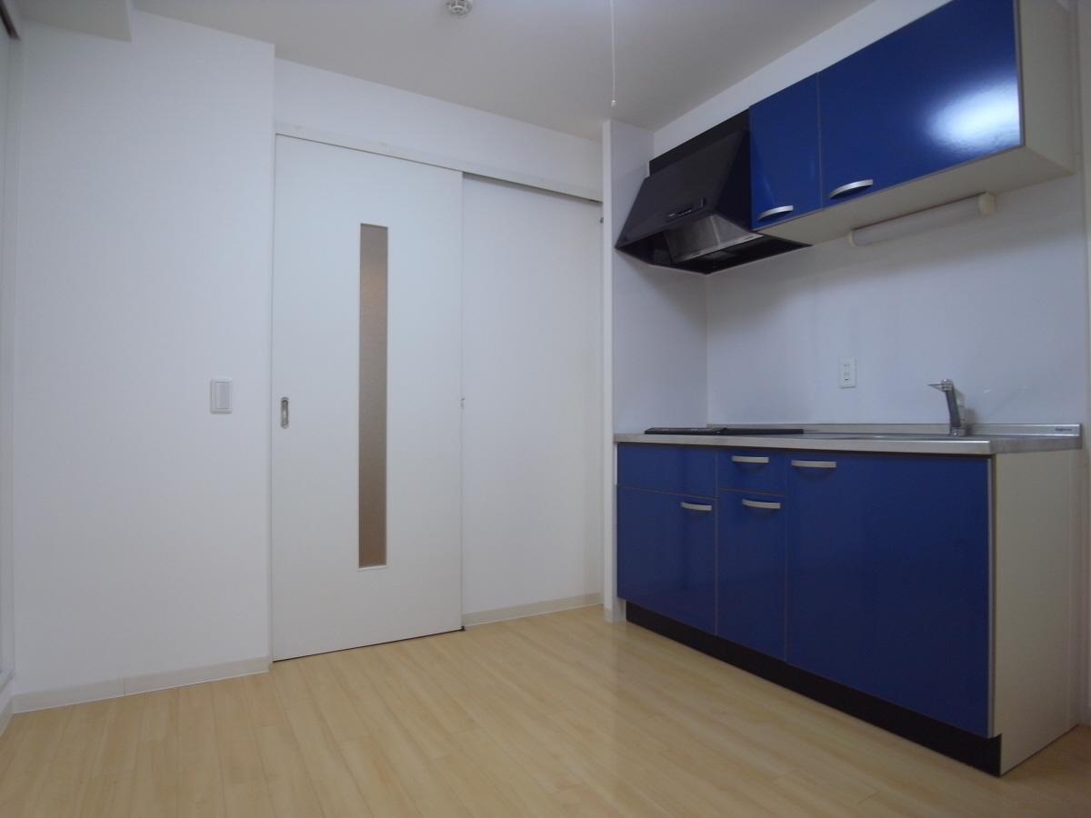 物件番号: 1025804902 オルタンシア下山手  神戸市中央区下山手通6丁目 1DK マンション 画像2