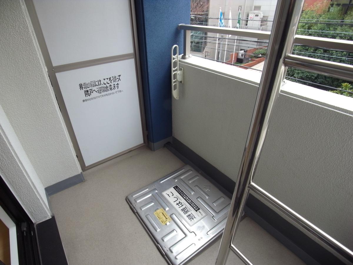 物件番号: 1025804902 オルタンシア下山手  神戸市中央区下山手通6丁目 1DK マンション 画像10