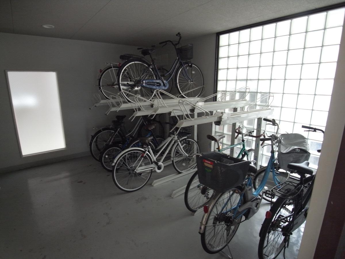 物件番号: 1025804902 オルタンシア下山手  神戸市中央区下山手通6丁目 1DK マンション 画像17