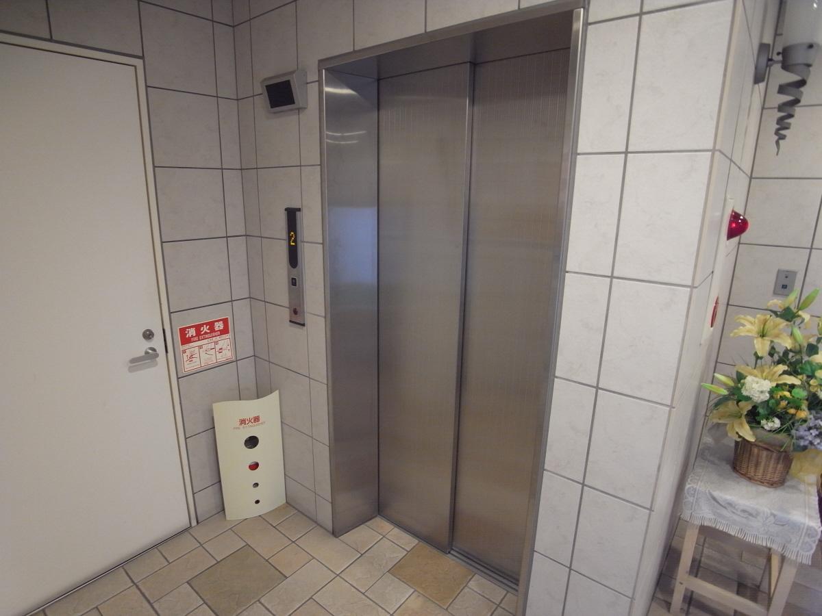 物件番号: 1025804902 オルタンシア下山手  神戸市中央区下山手通6丁目 1DK マンション 画像19