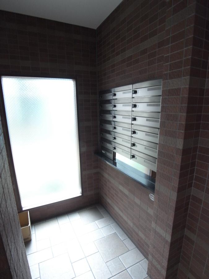 物件番号: 1025804902 オルタンシア下山手  神戸市中央区下山手通6丁目 1DK マンション 画像27