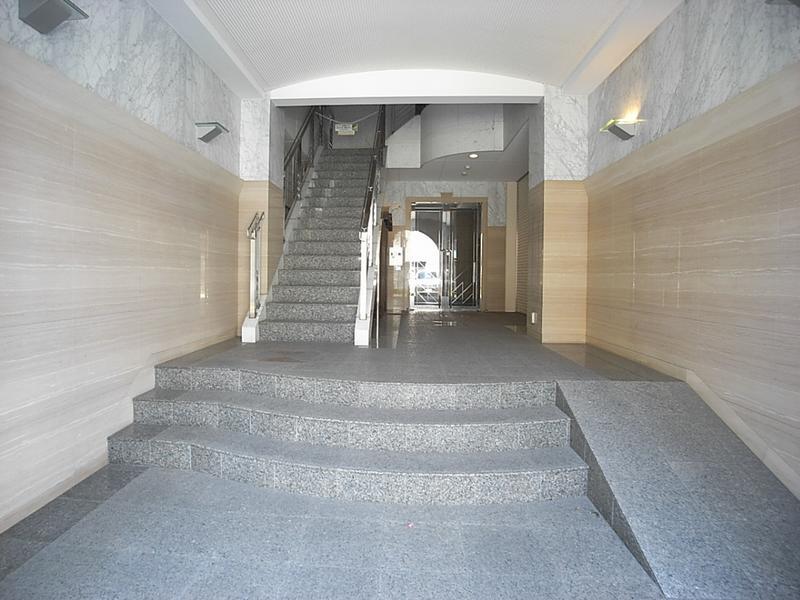 物件番号: 1025805194 中野ビル  神戸市中央区雲井通4丁目 1DK マンション 画像1