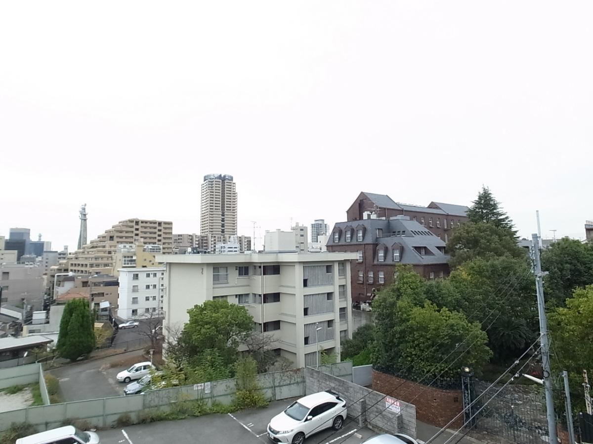 物件番号: 1025805225 マーキス・リー  神戸市中央区山本通3丁目 1LDK マンション 画像11