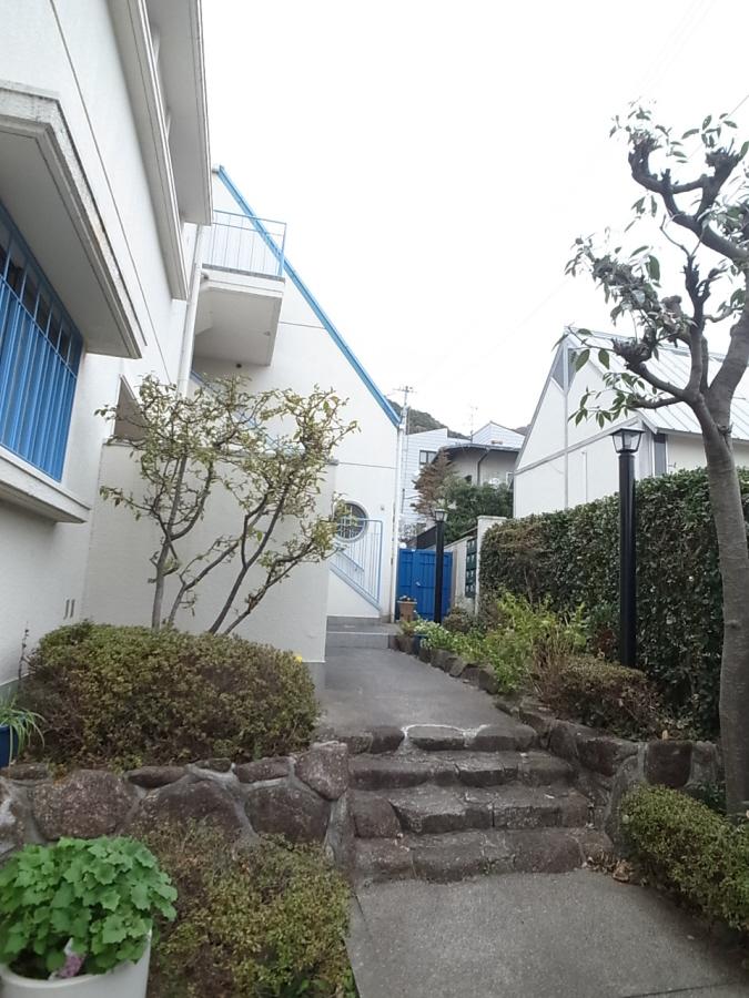 物件番号: 1025805225 マーキス・リー  神戸市中央区山本通3丁目 1LDK マンション 画像36