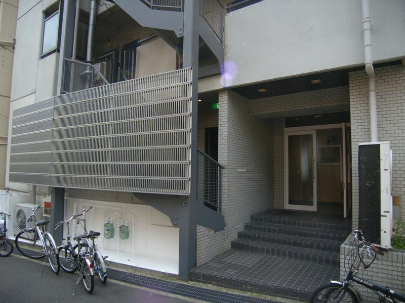 物件番号: 1025805482 ラ・ルミエール山手  神戸市中央区下山手通5丁目 1LDK マンション 画像19
