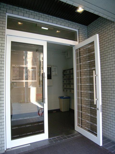 物件番号: 1025805482 ラ・ルミエール山手  神戸市中央区下山手通5丁目 1LDK マンション 画像18