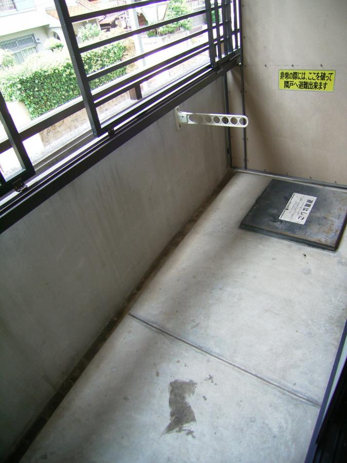 物件番号: 1025805751 セーシールコート  神戸市中央区中山手通4丁目 1R マンション 画像9