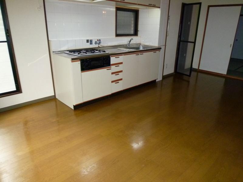 物件番号: 1025805752 セーシールコート  神戸市中央区中山手通4丁目 2LDK マンション 画像2