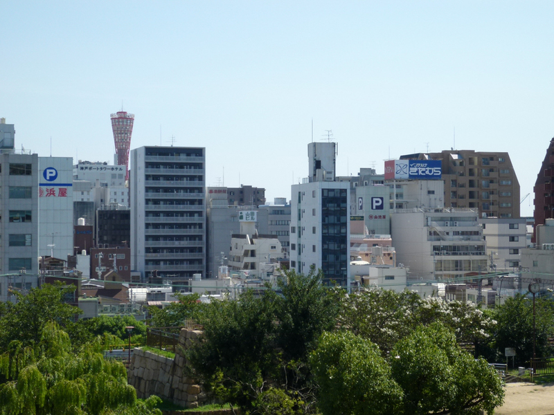 物件番号: 1025805753 下山手コーポ  神戸市中央区北長狭通5丁目 3LDK マンション 画像8