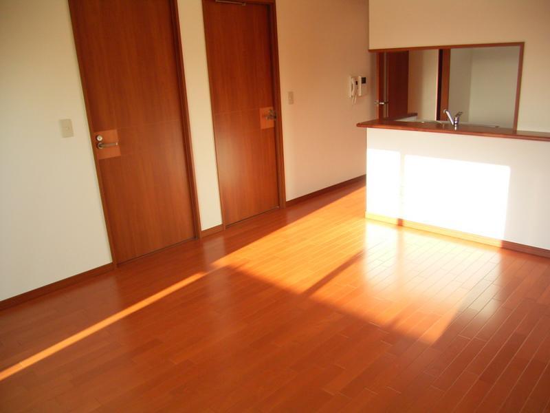 物件番号: 1025882887 レジディア三宮東  神戸市中央区磯上通3丁目 3LDK マンション 画像3
