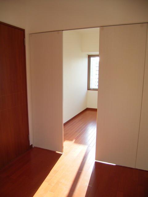 物件番号: 1025882887 レジディア三宮東  神戸市中央区磯上通3丁目 3LDK マンション 画像6