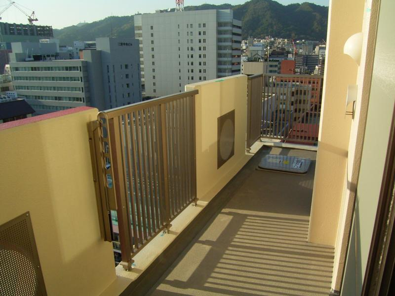 物件番号: 1025882887 レジディア三宮東  神戸市中央区磯上通3丁目 3LDK マンション 画像8