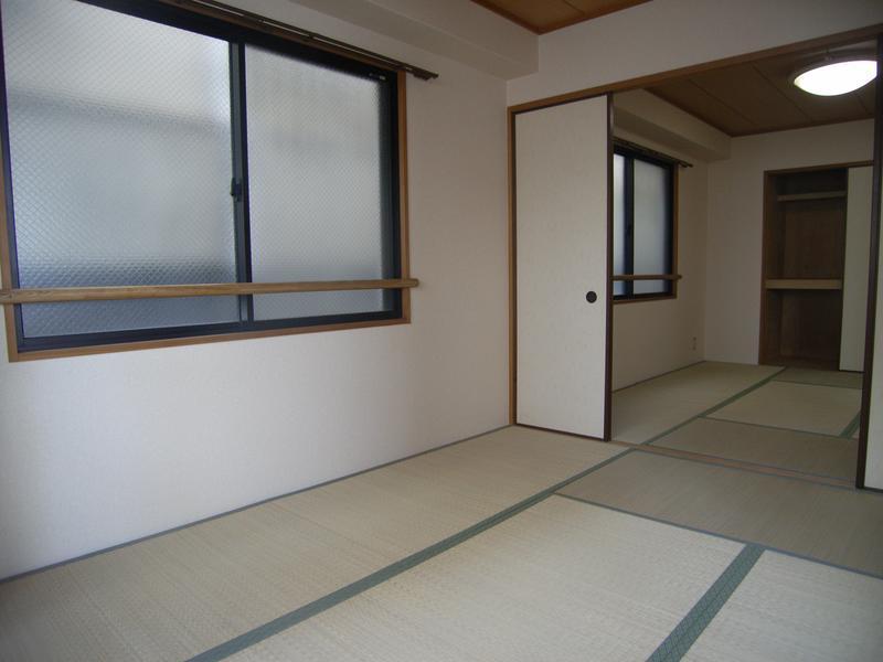 物件番号: 1025805830 ウエストコート1番館  神戸市兵庫区塚本通8丁目 3LDK マンション 画像7