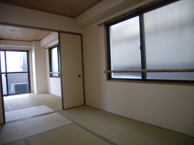 物件番号: 1025805830 ウエストコート1番館  神戸市兵庫区塚本通8丁目 3LDK マンション 画像10
