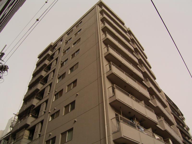 モアライフ神戸 304の外観
