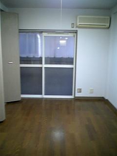 物件番号: 1025806150 サンマジェスタ  神戸市中央区神若通6丁目 1DK アパート 画像1