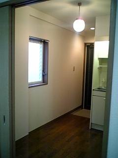 物件番号: 1025806150 サンマジェスタ  神戸市中央区神若通6丁目 1DK アパート 画像7