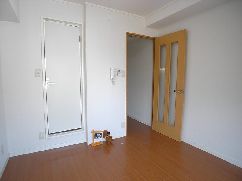 物件番号: 1025848041 グランドビスタ北野  神戸市中央区加納町2丁目 1K マンション 画像1