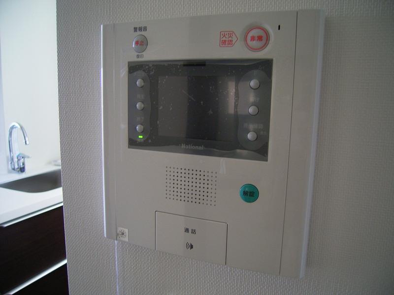 物件番号: 1025845933 インペリアル新神戸  神戸市中央区加納町2丁目 1LDK マンション 画像8