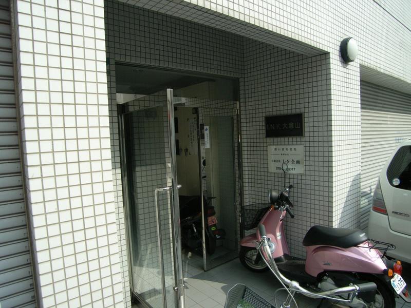 物件番号: 1025860736 Apartments大倉山  神戸市中央区多聞通5丁目 1DK マンション 画像1