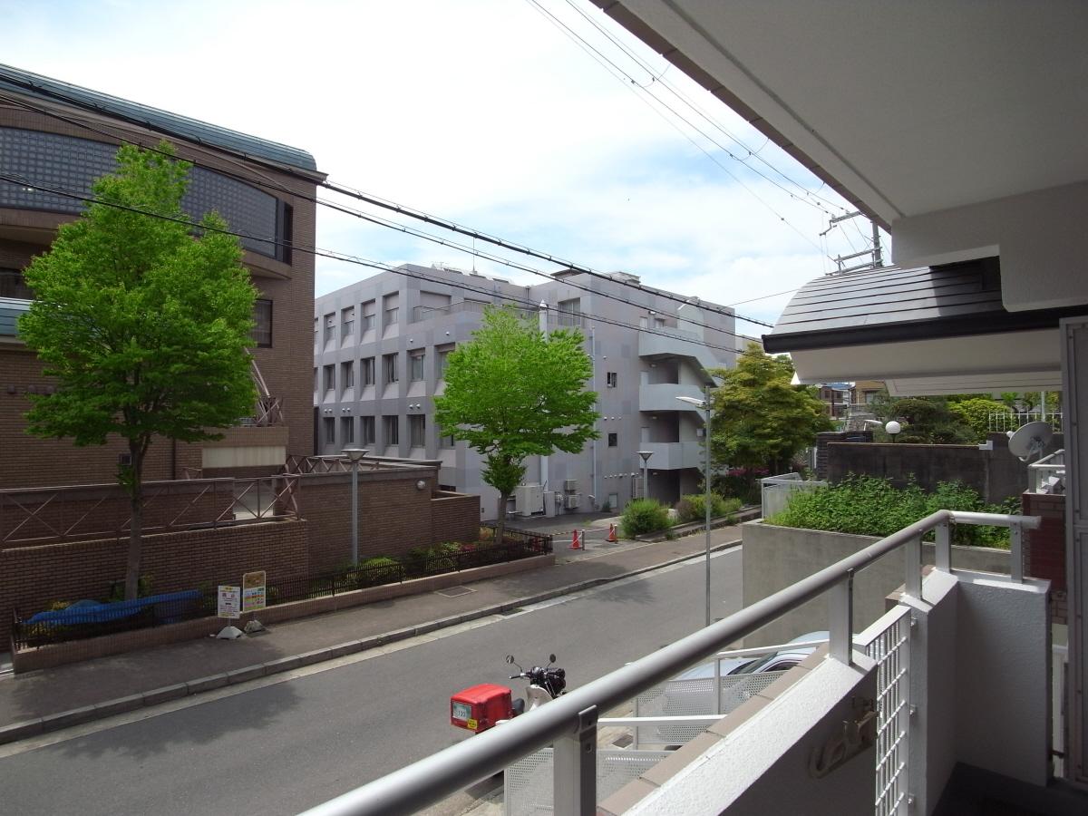 物件番号: 1025806513 ジュリアス中山手  神戸市中央区中山手通7丁目 1LDK マンション 画像8