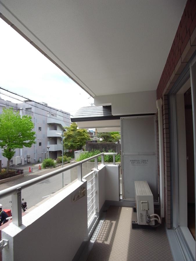 物件番号: 1025806513 ジュリアス中山手  神戸市中央区中山手通7丁目 1LDK マンション 画像10