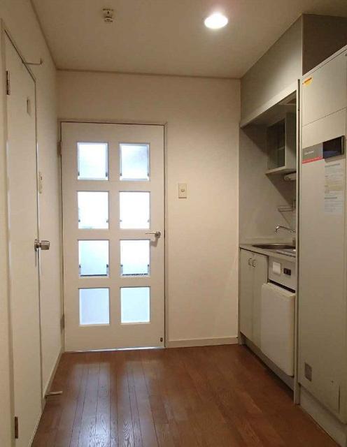 物件番号: 1025883323 シダヴィレッジ  神戸市中央区多聞通2丁目 1K マンション 画像6
