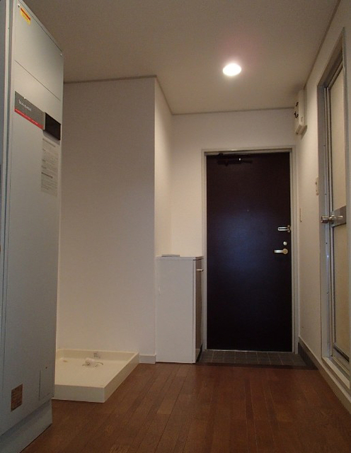 物件番号: 1025883323 シダヴィレッジ  神戸市中央区多聞通2丁目 1K マンション 画像7