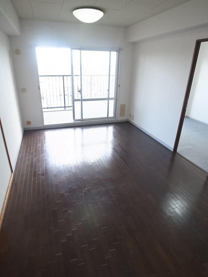 物件番号: 1025806649 エクセラート神戸  神戸市兵庫区駅前通5丁目 3LDK マンション 画像1