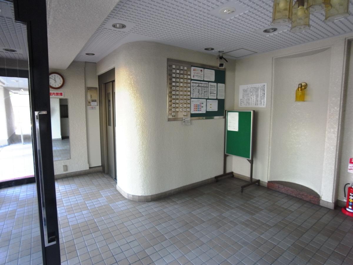 物件番号: 1025806649 エクセラート神戸  神戸市兵庫区駅前通5丁目 3LDK マンション 画像33
