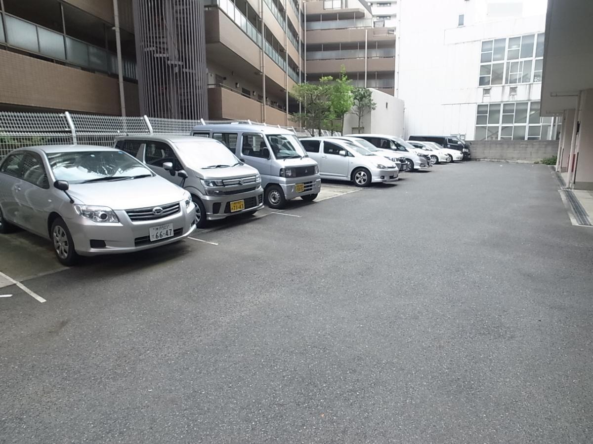 物件番号: 1025806649 エクセラート神戸  神戸市兵庫区駅前通5丁目 3LDK マンション 画像35