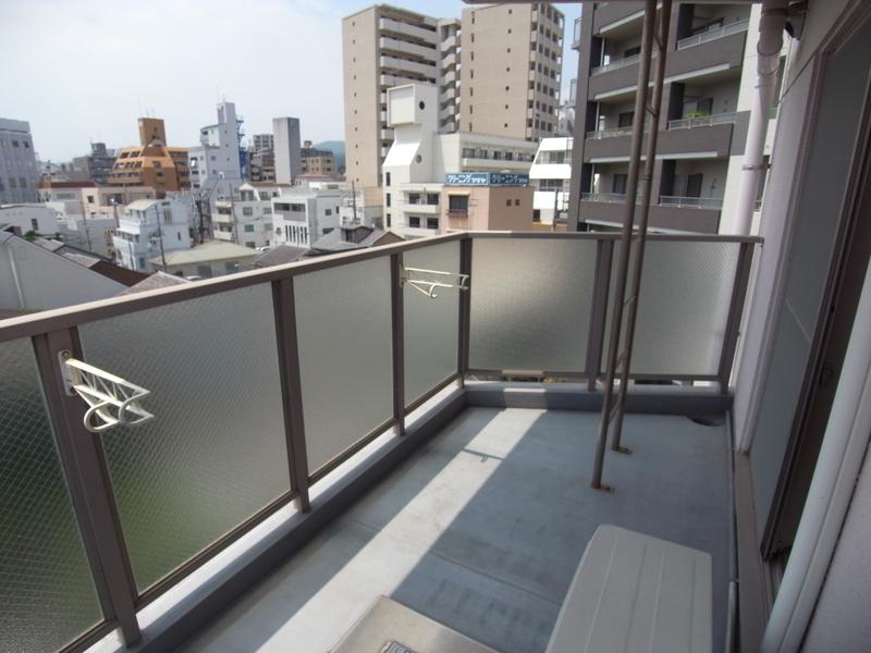 物件番号: 1025806754 メゾンフローラ  神戸市中央区花隈町 1LDK マンション 画像8