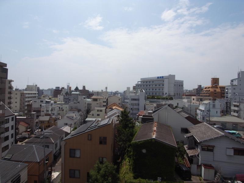 物件番号: 1025806754 メゾンフローラ  神戸市中央区花隈町 1LDK マンション 画像18