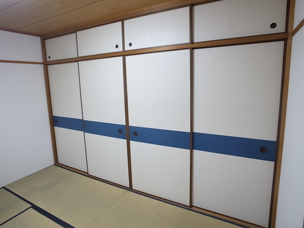 物件番号: 1025806812 北野タウンハウス  神戸市中央区山本通3丁目 3LDK マンション 画像12