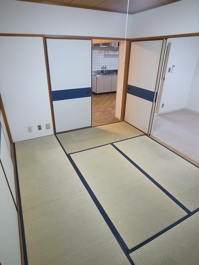 物件番号: 1025806812 北野タウンハウス  神戸市中央区山本通3丁目 3LDK マンション 画像16