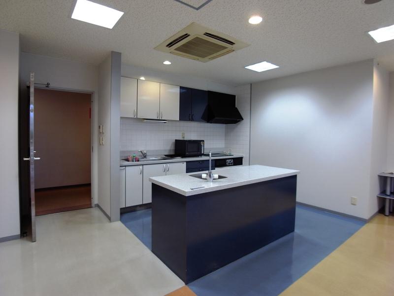 物件番号: 1025807721 神戸女子学生会館  神戸市東灘区向洋町中7 1R マンション 画像15